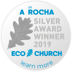 Ecochurch Icon