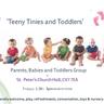 Teeny Tinies & Toddlers