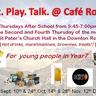 Youth Cafe